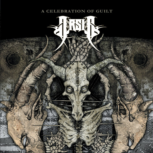 Cover of A Celebration of Guilt by Arsis