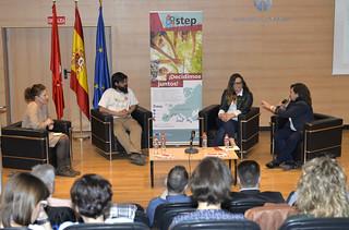 Presentación de la Plataforma Step