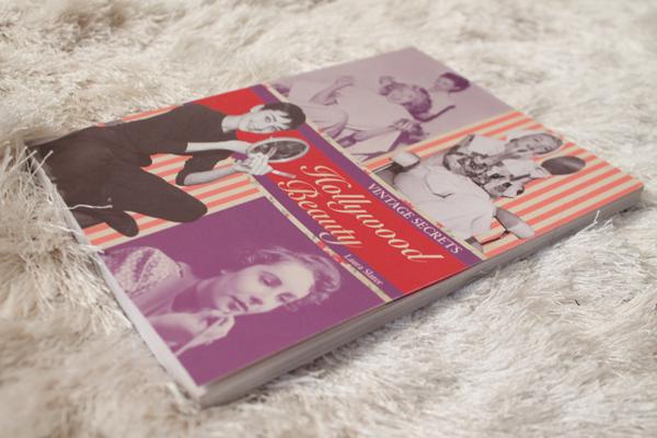 vintage secrets hollywood beauty book