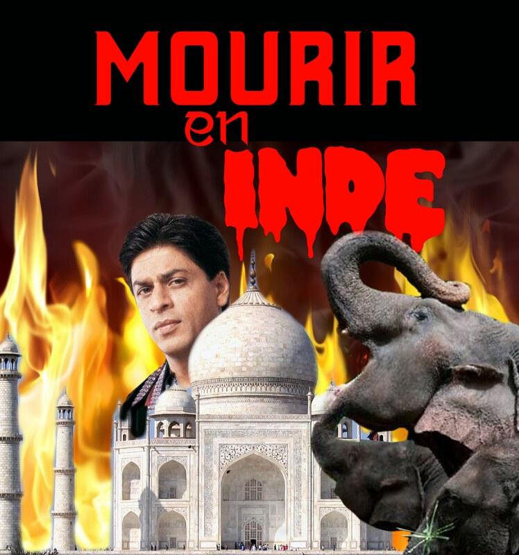 Mourir en Inde