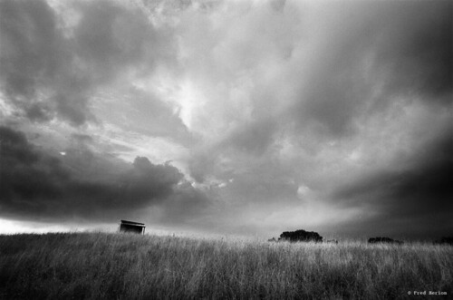 Nuages | by Fred Herion