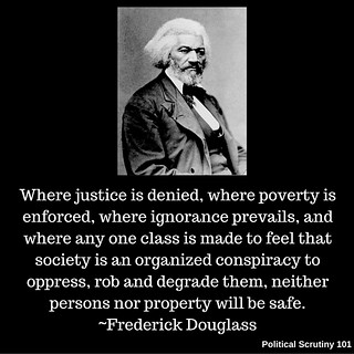 Where justice is denied, where poverty is | by politicalscrutiny101