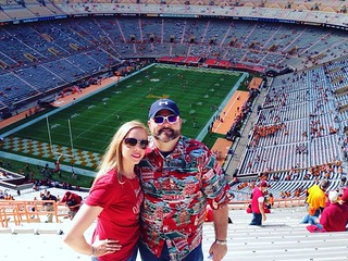 WB ready for a sooner victory! OU takes Tennessee | by brittny_lynne