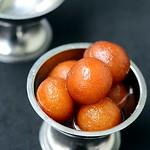 Gulab jamun recipe with khoya
