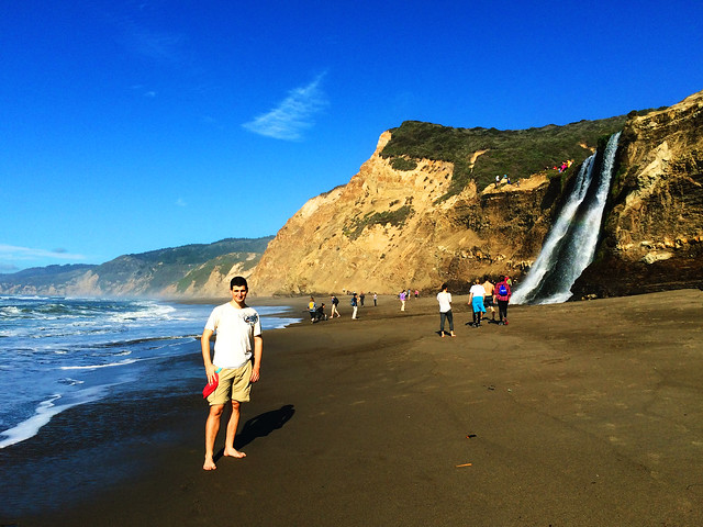 Best Winter Hikes In California: Point Reyes National Seashore, California, USA