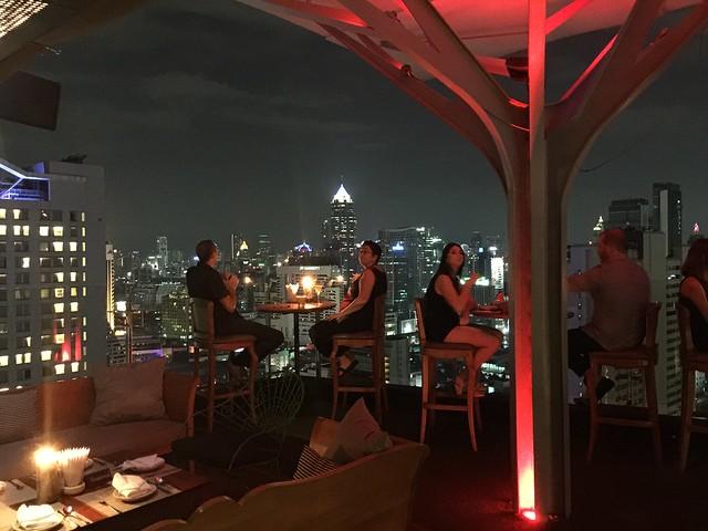 Above Eleven (Bangkok)