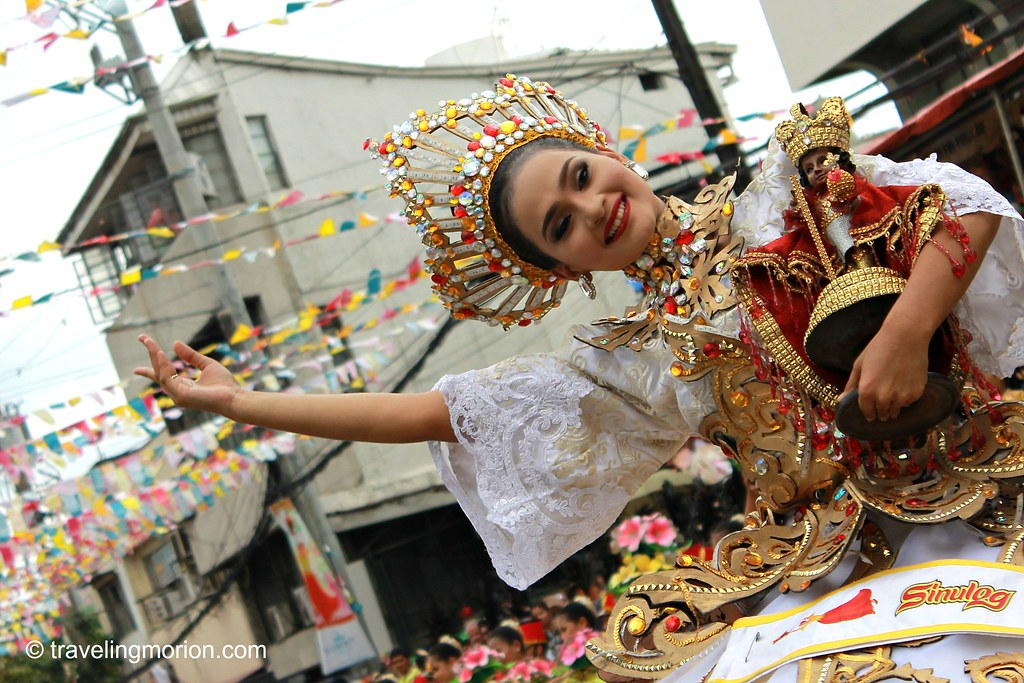 Sinulog Festival 2017
