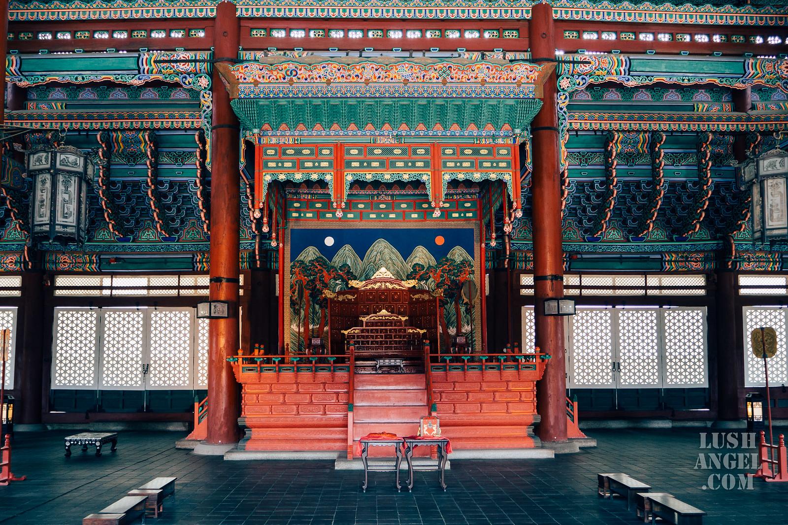 gyeongbokgung-seoul-korea