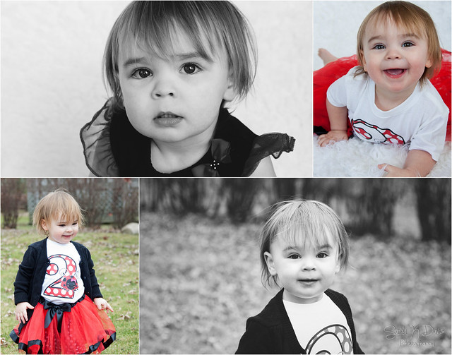 Hadley 2 Year Session