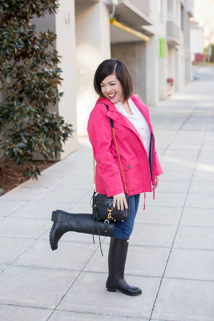 Pink Jacket-Head to Toe Chic-@headtotoechic