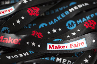 World Maker Faire 2016 | by @MAKERFAIRE