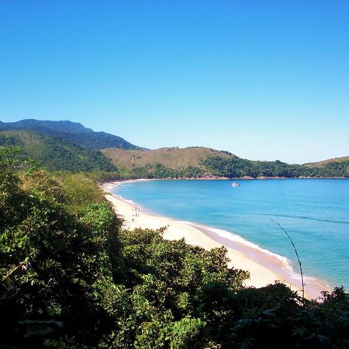 Praia-do-Sono