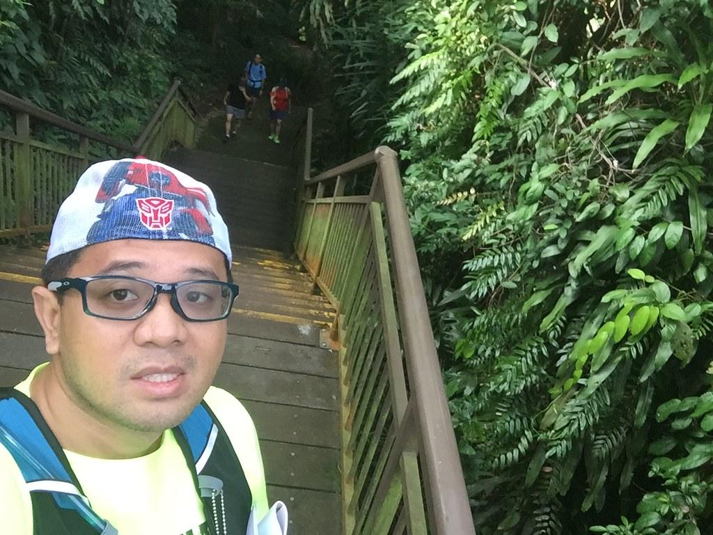 Unli- Stairs