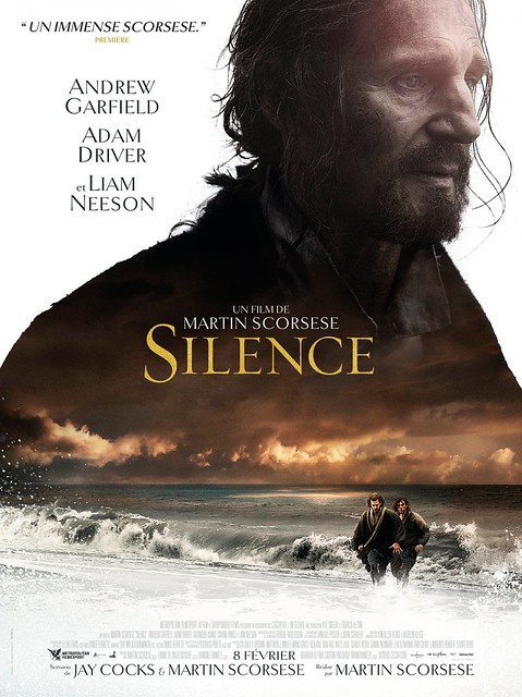 Silence - Poster 4