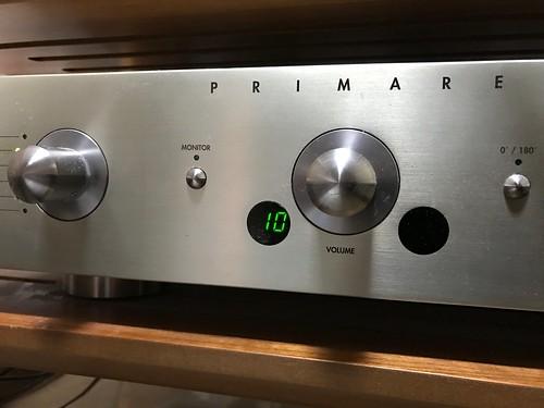 PRIMARE I30