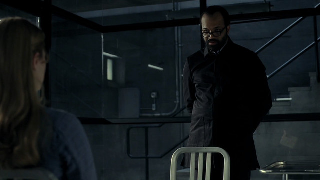 Westworld -1x03- The Stray, El.descarriado -22