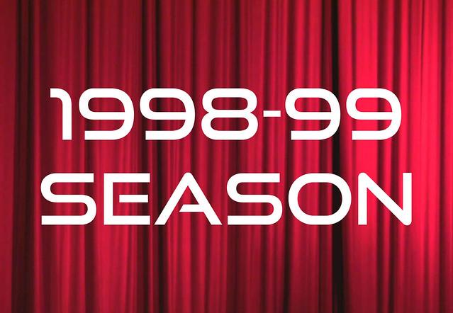 1998-99 Season