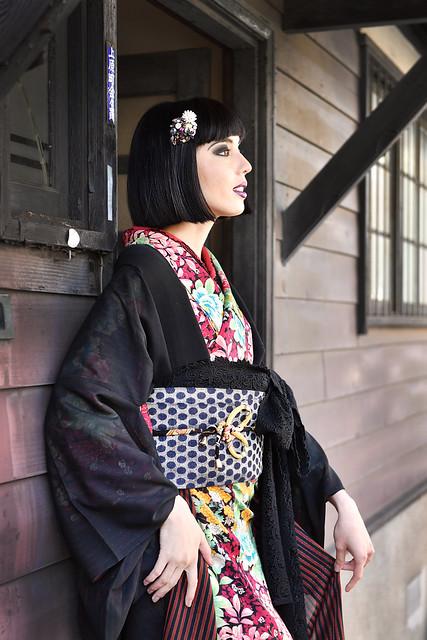 SALZ retro kimono 7
