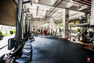 Singapore CrossFit Hub Work Out WOD | by Singapore CrossfitHub