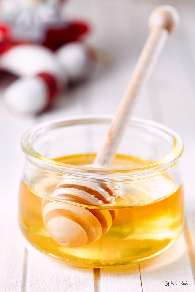 Semifreddo al miele