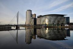 Media City BBC Studios by Bri_J