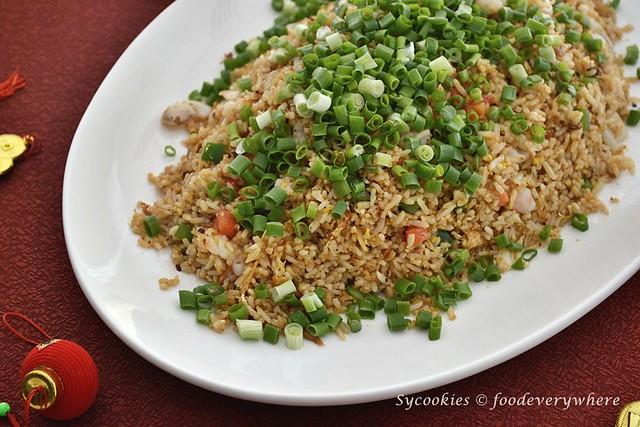 12.Lunar New Year Culinary Delight @ Silka Hotel Cheras