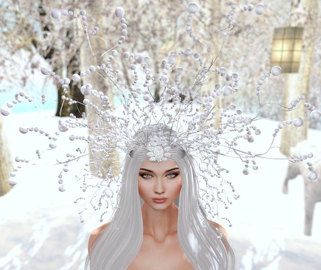 Powder Pack Ice Queen
