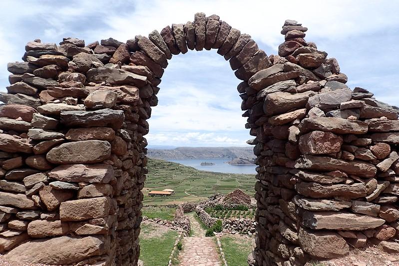 De Llachón a Puno (por la península de Capachica)