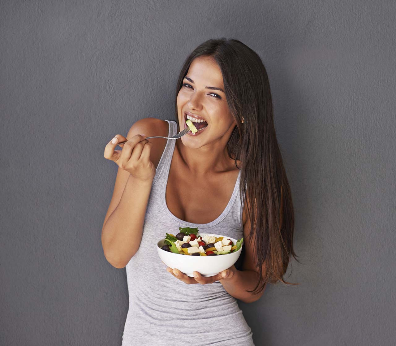 11 Unwritten Rules Of Having A Flawless Skin #11: Your Diet Matters
