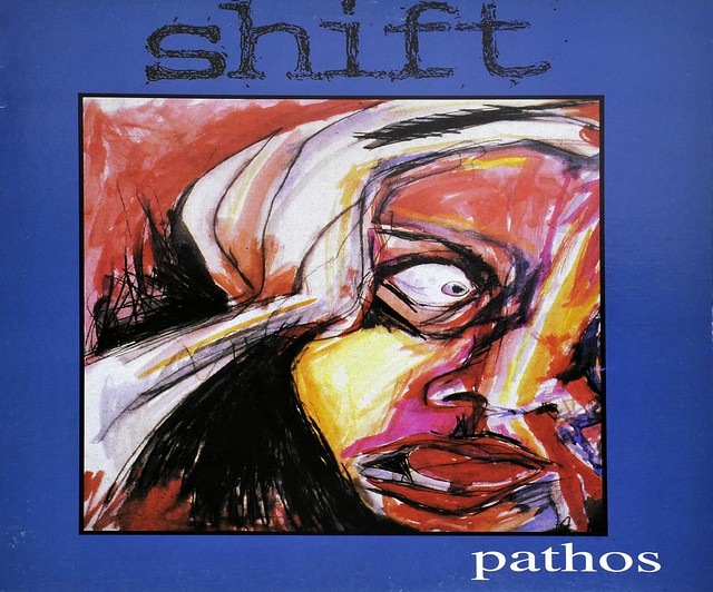 "SHIFT PATHOS 12"" Mini-LP VINYL"