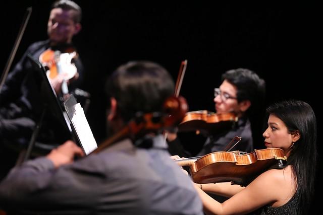 Cuarteto Asturias rinde tributo a Miguel Ángel Asturias en el año del cincuentenario del Premio Nobel
