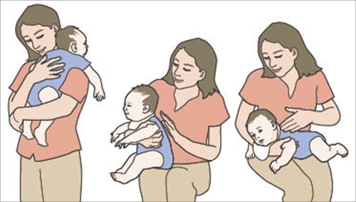 Chăm sóc trẻ sơ sinh (P4) 3