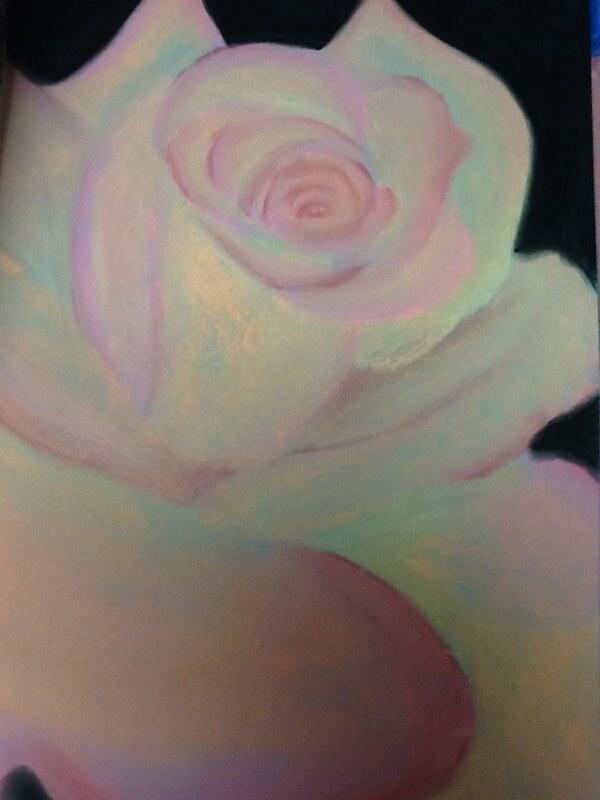 art 3 chalk pastels