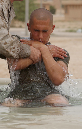 Iraq: Baptism | by slagheap