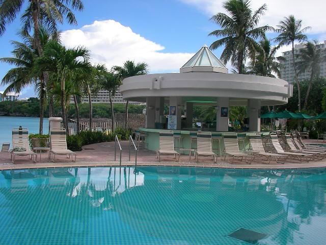 Westin Resort And Spa Honolulu