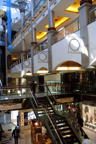Shopping Mall in Palermo | by mike301