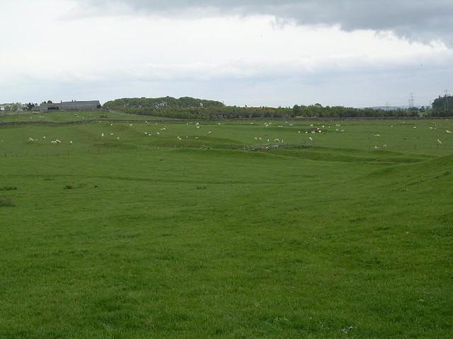 Carr Hill Vallum
