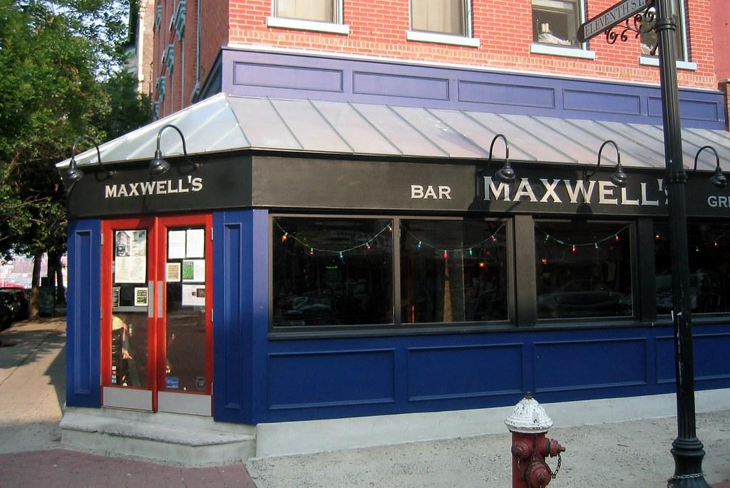 Maxwell House Restaurant Antioch Ca