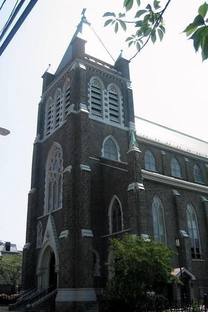 Nj Jersey City St Joseph 39 S Roman Catholic Church Flickr Photo Sharing