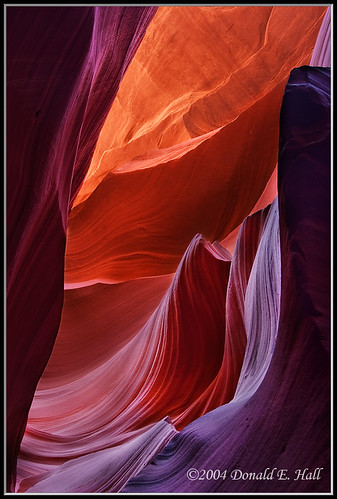 The Waves of Antelope | by NWPhotoGuy - DonHall.photography