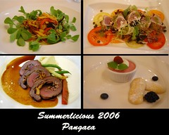 Summerlicious 2006: Pangaea | by Scream for SourCreamTimbits!