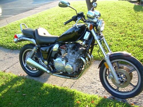 Yamaha Xsc Parts