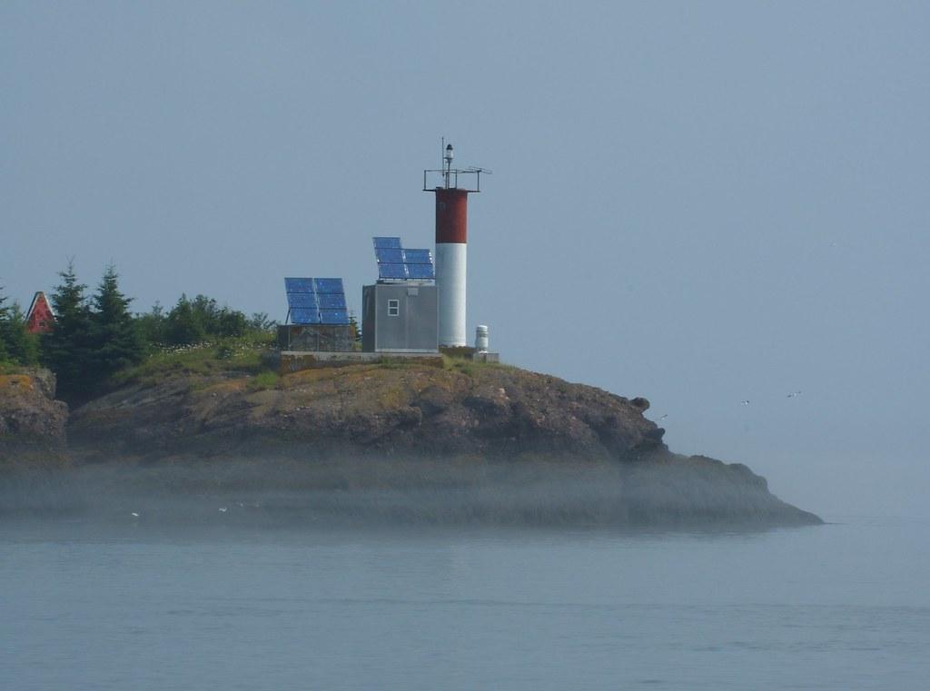 Deer Island New Brunswick Real Estate