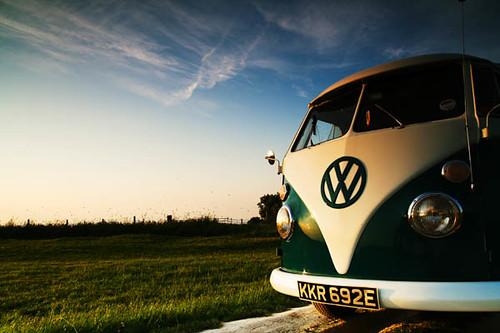 67 VW Splitscreen Camper Van   Neal   Flickr