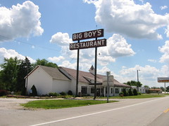 big boy's restaurant, wright city, missouri | by subliculous