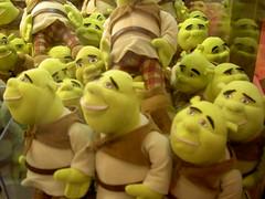 Shreks