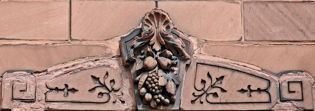 fruit bouquet stone fruits