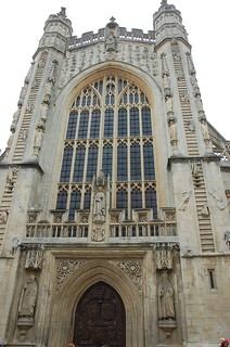 Bath Abbey | by Posy!