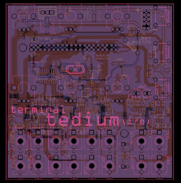 MUFF WIGGLER :: View topic - terminal tedium (raspberry zero