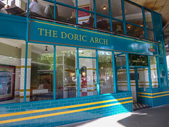 Picture of Doric Arch, NW1 2DN
